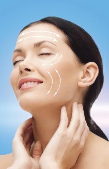 gube, pomaljevanje kože, staranje kože